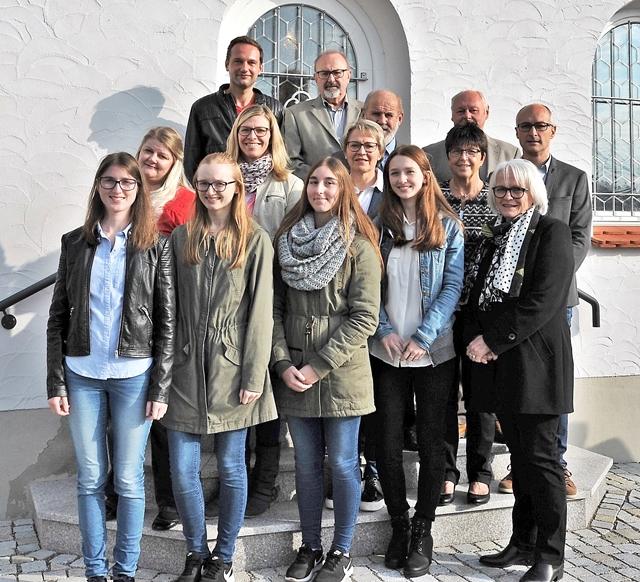 Kirchenchor 2018
