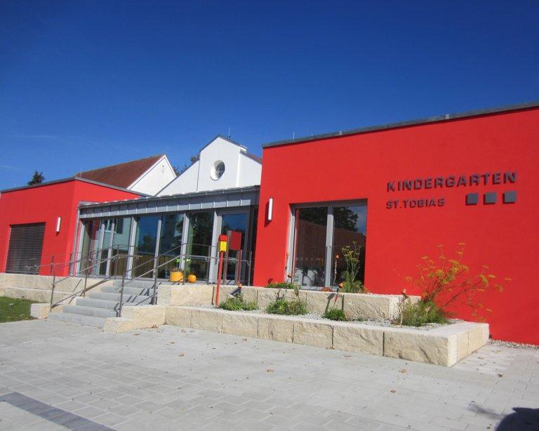 Kindergarten Aletshausen