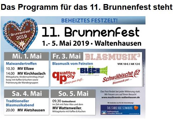 Brunnenfest1