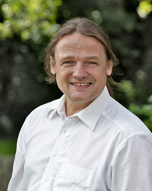 Bürgermeister Lenz