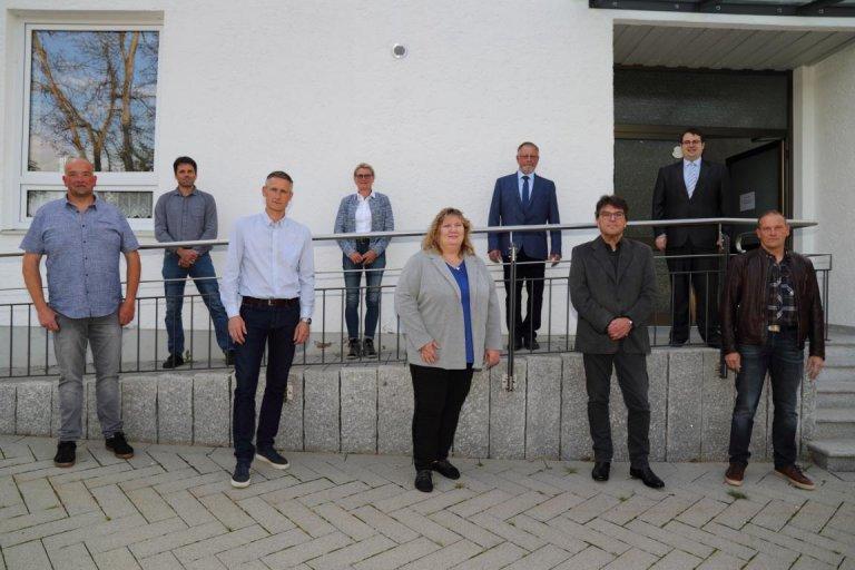 Gemeinderat 2020-2026